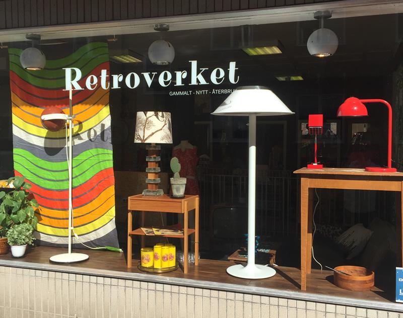 Retroverket Nyköping